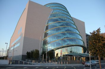 Dublin The Convention Centre E1472522587924 - E17