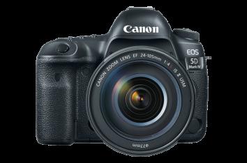 Canon 5d Mark Iv Ireland - E17