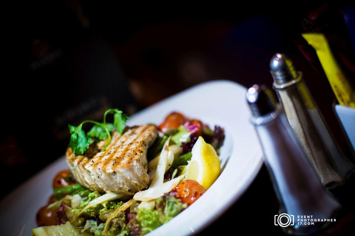 cod dish photography food dublin limerick cork