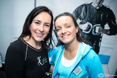 Conference Photography Fitness Expo Rds - E17