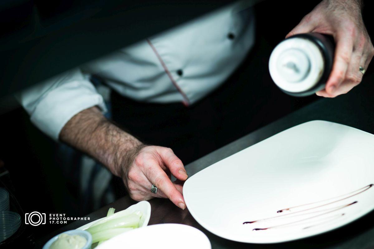 preparation photography chef food dublin
