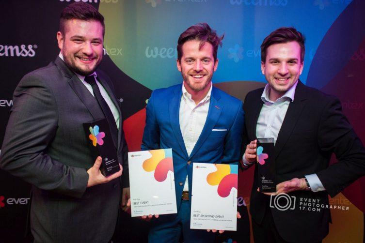 Press Photographer Gala Awards Dublin (1) - E17