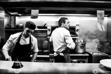 Restaurant Photography Chef - E17