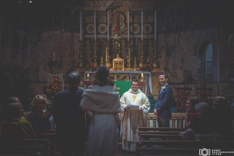 Wedding Church Dublin , Professional Wedding Photographer For Hire, 248a9980 - E17