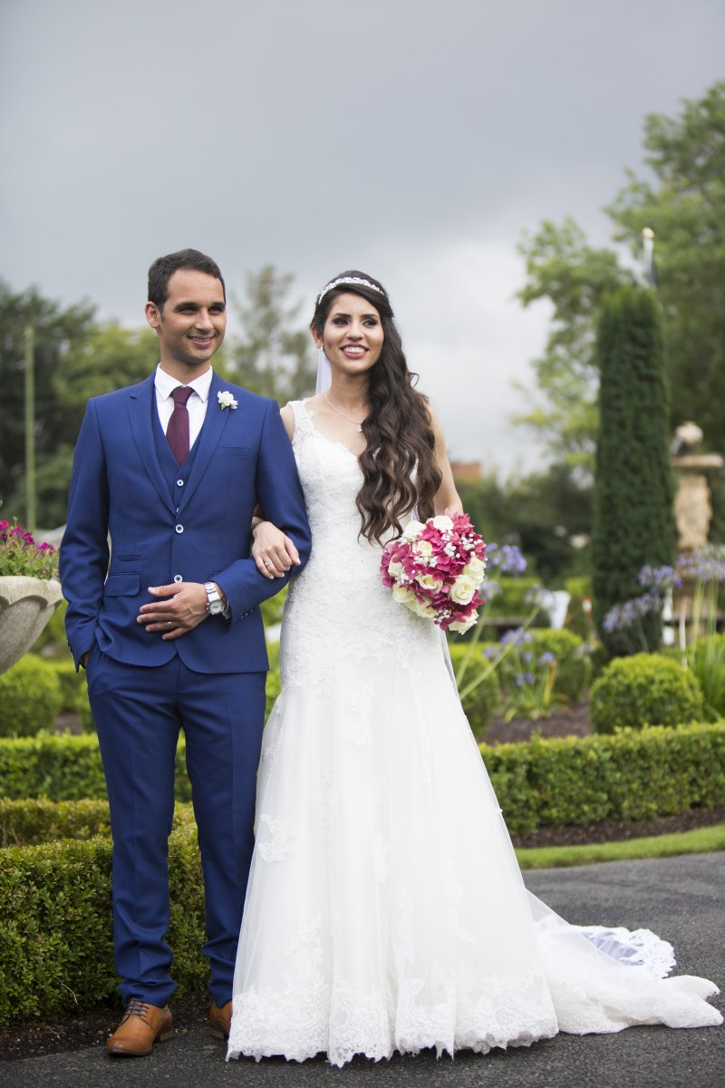 wedding photographer based in Dublin