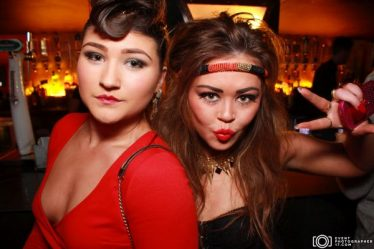 Night Club Photography Dublin Irish Girls - E17