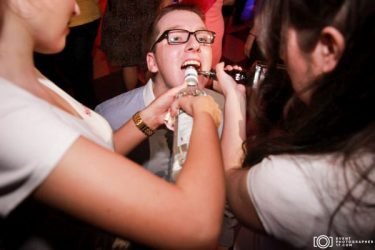 Nightclub Photography Drinking Habits - E17