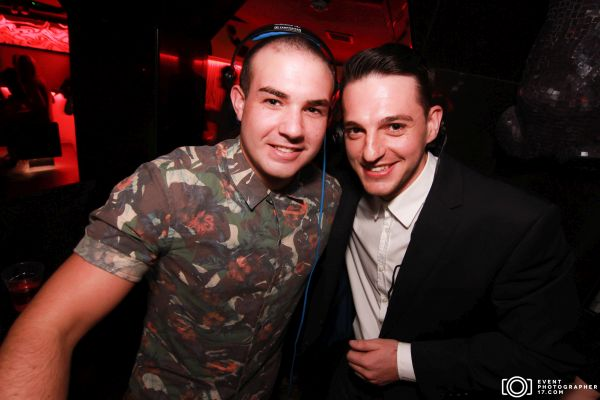 Nightclub Photography Uk Dj1 - E17