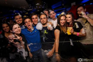Photography For Nightclubs Foam Party - E17